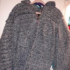 Other - Men's XL Alpine Sherpa Fleece